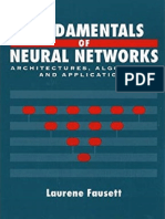 Laurene V. Fausett - Fundamentals of Neural Networks_ Architectures, Algorithms and Applications-Pearson (1993).pdf