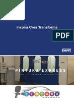 Estrategia 1_ Pintura Express