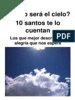 eBook-Cómo Será El Cielo