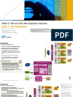 Managing ABAP Systems - UNIDAD 3 - OPENSAP