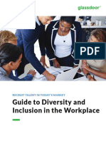 Guide to Diversity and Inclusion in the Workplace