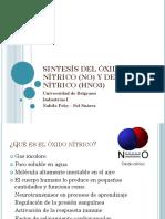 Sintesis HN03