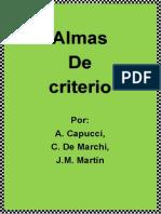 eBook-Almas de Criterio