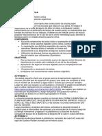 Secuencia Didáctica Tp 8