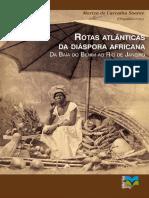 Do Benin Ao Rio de Janeiro - Mariza Soares-páginas-1,5,10,223-254