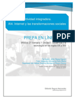 SeguraHernandez_Gildardo_M21S2AI4_Internet y Las Transformaciones Sociales