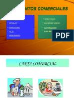 Documentos Comerciales 2013
