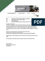 Lubricantes Para Caja y Retardador O500