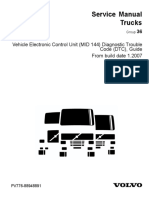 Volvo Truck Mid144 Dtc Guide