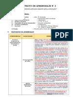 Proyecto de Aprendizaje - III Bimestre 1(Autoguardado)