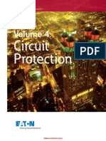 Volume 4 Circuit Protection