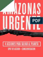 Amazonas 4 Acciones