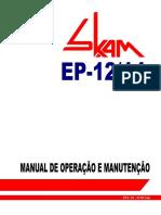 Manual skan completo ep 2000