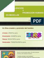 Documento De Medellín