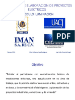 2018 Iluminacion Modulo 1