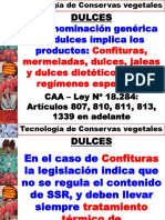 4-Tecnologia de Las Conservas Vegetales 4. DULCES
