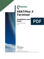 Vsat Plus 3 Manual usuario