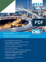 DS7.3 Final Brochure