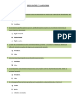 1. Preguntas Examen Pam