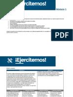 Api 1 Etica y deontologia profesional