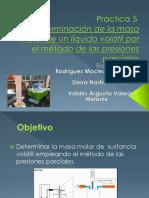 Masa Molar Líquido Volátil.lab.Termo