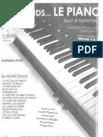 j'Apprends Le Piano Tout Simplement (p1-32)