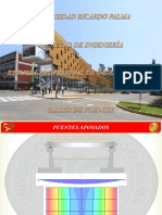 01 - Modelamiento de Puentes