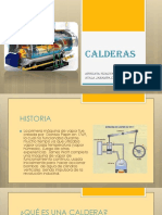Calderas 22222