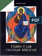 Saenz Alfredo - Cristo y Las Figuras Biblicas