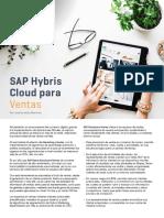 SAP Hybris Cloud
