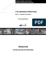 Aula02 PUP2018 Produtos E Processos