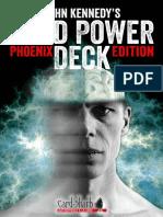 Mind Power Deck