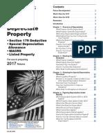 How to Depreciate Property