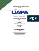 1ra Tarea Legislacion Comercial (1)