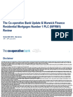 Residential Mortgages detailed explanations