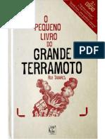 Rui Tavares - O Pequeno Livro Do Grande Terramoto Ensaios Sobre 1755