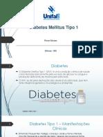 Apresentaçao Diabetes - Genética.pdf