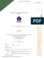 RPP Pembelajaran Terpadu