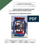 03 Procedimiento de Calibracion Mpfm (Traducido)
