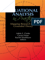Adele E. Clarke, Carrie Friese, Rachel Washburn (eds.) - Situational Analysis in Practice_ Mapping Research with Grounded Theory-Routledge (2015).pdf