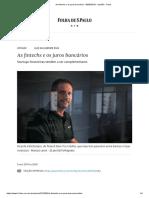As Fintechs e Os Juros Bancários - 08-05-2019 - Opinião - Folha