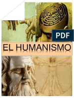 El Humanismo - Copia