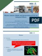 Ralf Greiner and Mike Bedford - Phytase Analysis