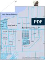 Ranking GIS Map - Northshore Landing, LLC