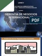 diapositivas de Gerencia de Negocios Internacionales.ppt