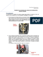 Boletin- Procedimiento de Cebado en Fumigadora 321S15 Y 321S25