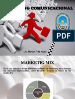 Marketing Comunica c Ional