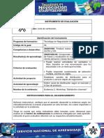 IE Evidencia 2 Workshop Distribution Channels