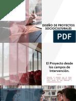 Diseño de Proyectos Socio culturales (1).pptx