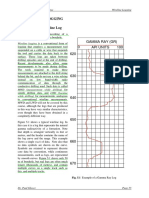 Wireline logging notes Paul Glover